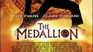 Action Sunday Movie Review: The Medallion