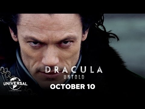 Dracula Untold - In Theaters Friday (TV Spot 8) (HD)