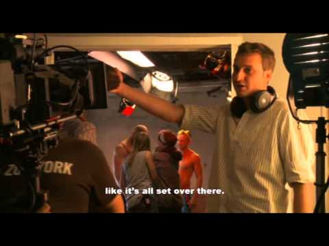 Bakgat 3 (feature film) Behind the Scenes