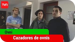 Cazadores de ovnis   Ovni - T1E6