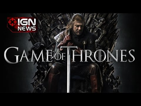 Wait, They're Remaking Game of Thrones?! - IGN News