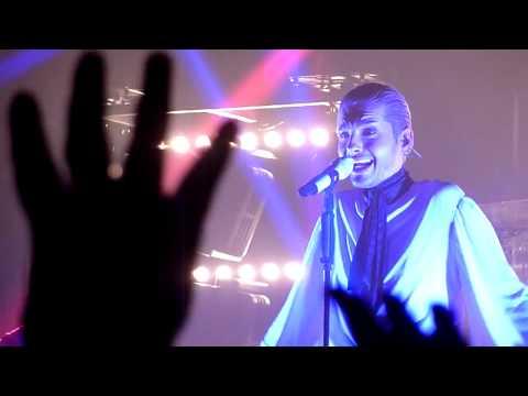 Tokio Hotel - Feel it All World tour - Vienna Austria 26.03.2015 - full show