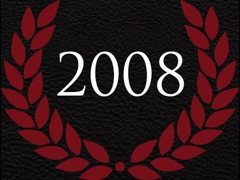 Top 10 Films of 2008