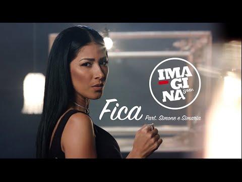 FICA ft. Simone & Simaria (Clipe Oficial) - VOTE AQUI NO PRÊMIO MULTISHOW