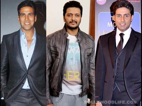 Akshay Kumar-Abhishek Bachchan-Riteish Deshmukh starrer Housefull 3 delayed?-review