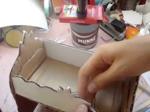 Part 3   How to Make a Doll Princess Bed