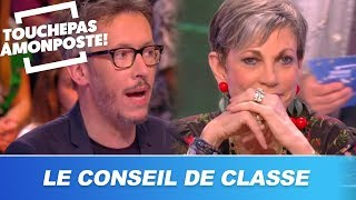 Le conseil de classe d'Isabelle Morini-Bosc - Fin de saison 2018