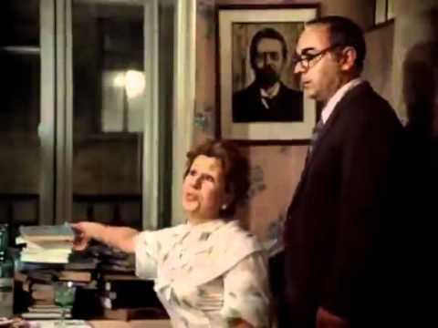 Покровские ворота (1982) смотреть онлайн или скачать фильм ...