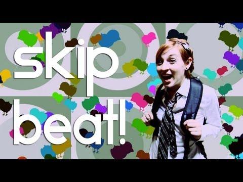 Skip Beat! - TOAD Taiwanese Drama Review