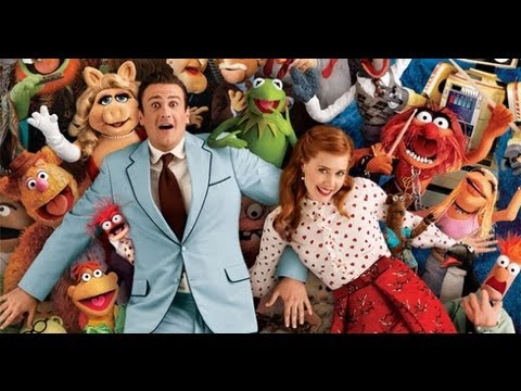 The Muppets (2011) - Movie Review