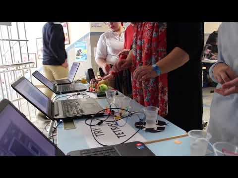 İSTEK Kaşgarlı Mahmut Okulları  Kodlama Saati etkinlikleri