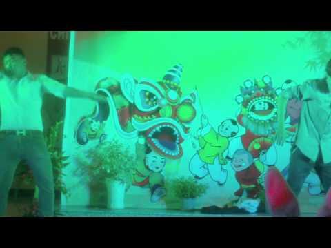 Đêm Trăng Tình Yêu - Gx Nữ Vương Hòa Bình 2013 video