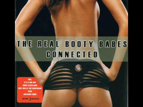 The Real Booty Babes - Booty Clap (bassfreaks Club Mix) video