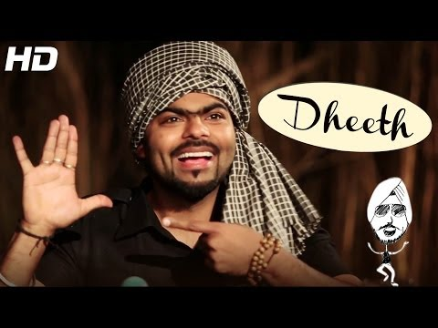 Dheeth - Sarthi K - Official Full Video | Dj Flow | Punjabi Song 2014 Latest video