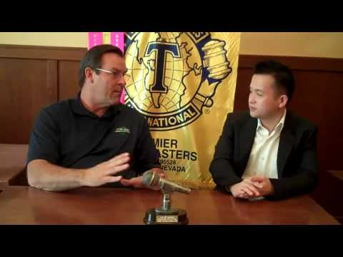 BBN Toastmasters Interview (Jeff Cooper, Keith Chan).mp4 Video