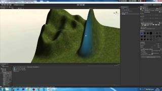 HMONGbuy.COM - Unity3D #1 - Земля и небо