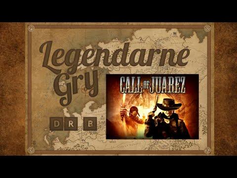 CALL OF JUAREZ | Legendarne Gry. Recenzja