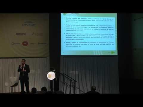 Brazil Energy Frontiers 2015 - Apresentação do Artigo 2