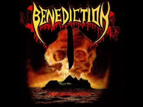 Benediction - Divine Ultimatum