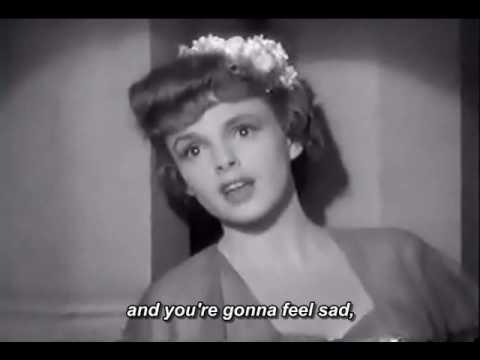 After you're gone, extrait de Pour moi et ma mie (1942)