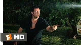 Funny People (10/10) Movie CLIP - Clarke vs. George vs. Ira (2009) HD