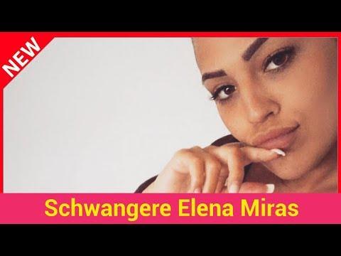 Schwangere Elena Miras verzweifelt: Ihr passt nix mehr!