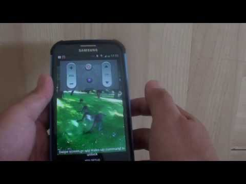 Samsung Galaxy S4: How to Remove WatchOn Widget From Lock Screen