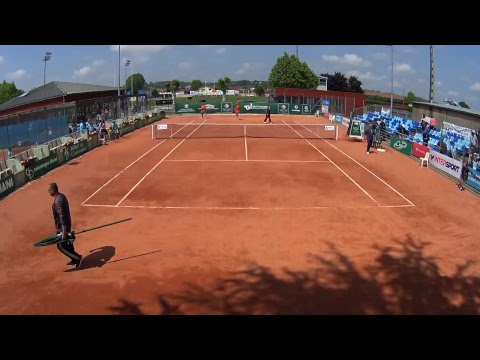 ITF Saint Gaudens - 19.05.2018 - Central Court