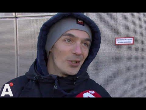 Teleurgestelde Ajax-fans: 'Het is afgelopen, we zijn de lul'