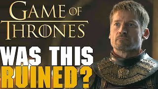 Was Jaime's Arc Ruined? Game of Thrones Season 8 Discussion