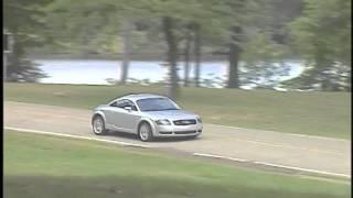 Audi TT Coupe 2003