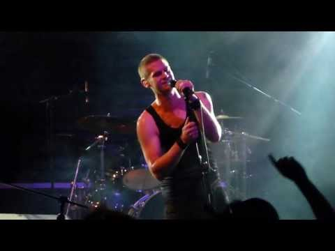 Diorama - When we meet again in hell (live Berlin 2013)