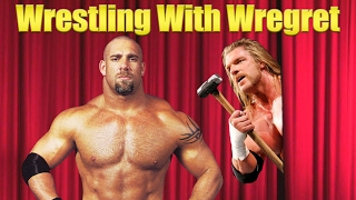 Goldberg in WWE | Wrestling With Wregret