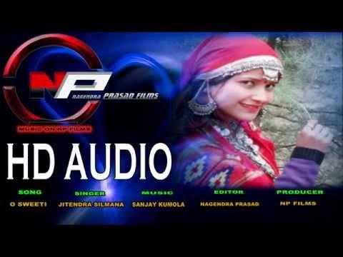 O SWEETY NEW GARHWALI SONG SINGER- JITENDRA SILMANA