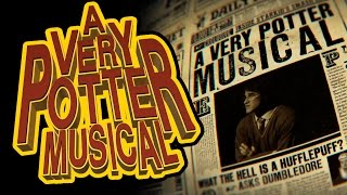 A Very Potter Musical - Why It's Totally Awesome! [1/6]