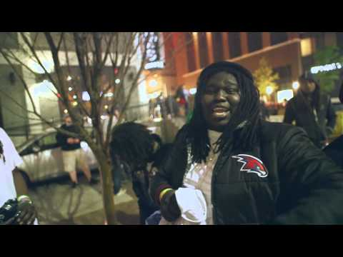 Young Chop and Chop Squad SXSW 2015