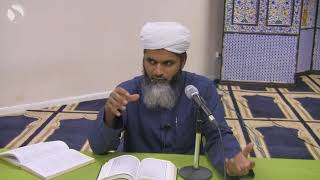 Video: Moses and Aaron (Lives of the Prophets) - Hasan Ali 9/13