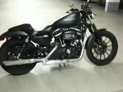 Harley Davidson 883 Iron Stage 1 Screamin' Eagle