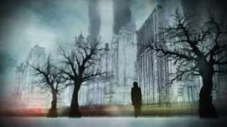 'SATELLITE' by PANIC ROOM - (complete HD version) - the animated video, directed by Cole Jefferies