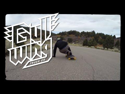 Gullwing TruckCo. | Micah Green | Utah Raw Run