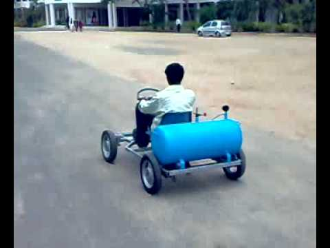 Mech Donz Of Vlb Air Motor Vehicle Youtube