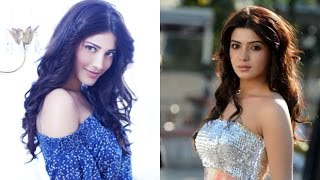 Samantha Open Talk About Competition With Nayanthara & Shruti Hassan