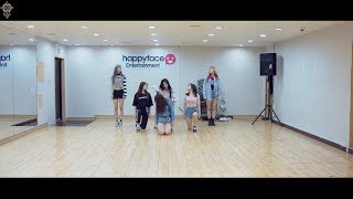 Download Lagu Dreamcatcher(드림캐쳐) - 'YOU AND I' 안무 영상(Dance Video) Gratis STAFABAND