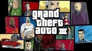 Grand Theft Auto III #3 - Wożąc pannę Misty