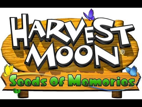 HarvestMoon : Seeds Of Memories Android + Download Link