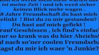 Lumaraa - Fick dich ( Mit Text ) !