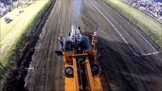Missouri State Tractor Pullers Association 3
