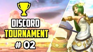 SPRING TOURNAMENT FINALE! - Super Smash Bros. Ultimate Discord Tournament #2