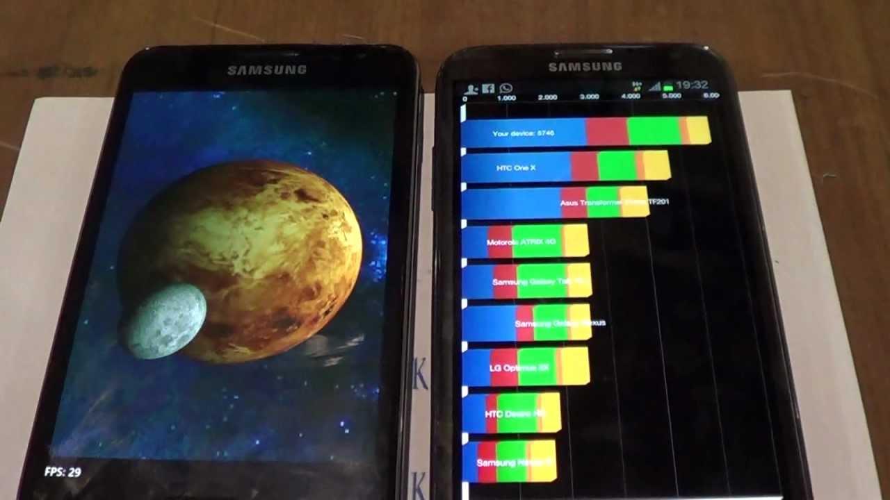 Note N7000 vs Note 2 N7000 vs Galaxy Note ii