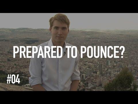 Prepared to Pounce?   Economic Developments in Chile, Mexico, Colombia and Peru 4
